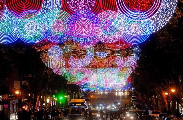 Tradiciones navideñas de Andalucia -Puente Genil