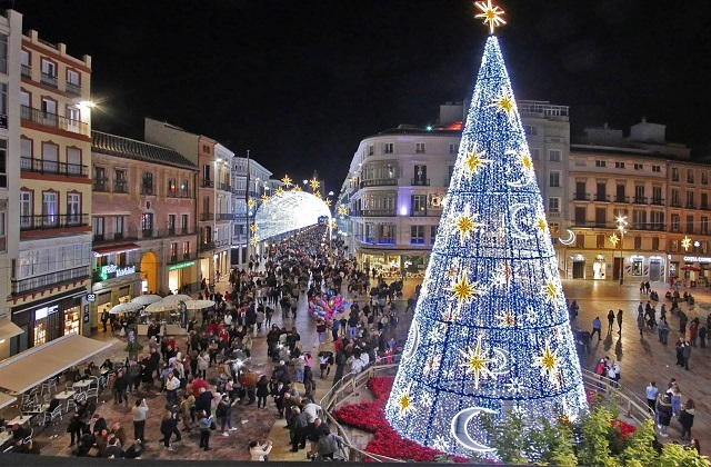 Christmas Traditions 10 Andalucian Towns With Christmas