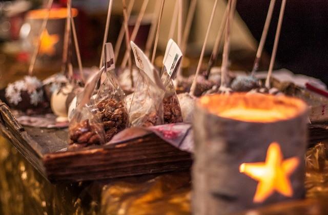 Die besten Weihnachtsmärkte der Provinz Málaga - BENALMÁDENA