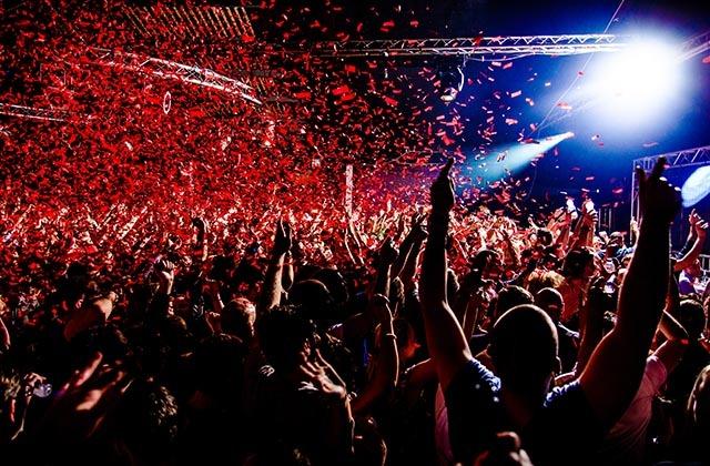 Nouvel An à Malaga
