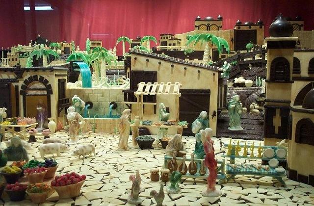 Tradiciones navideñas de Andalucia -Rute