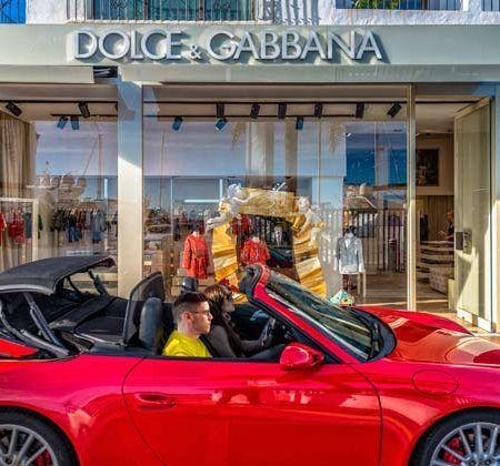 Operacion Shopping Marbella