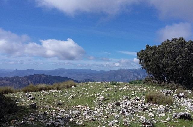 Las maravillas naturales de Andalucía - Parque Natural Sierra Mágina