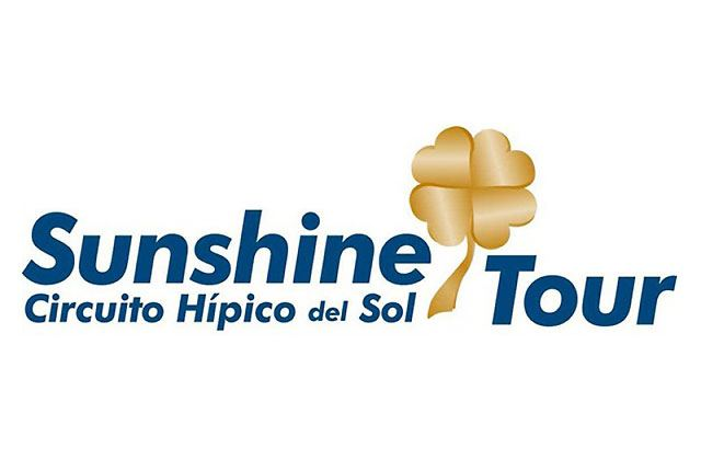 Le Sunshine Tour Españe, Centre équestre Montemedio, Vejer de la Frontera, Cadix