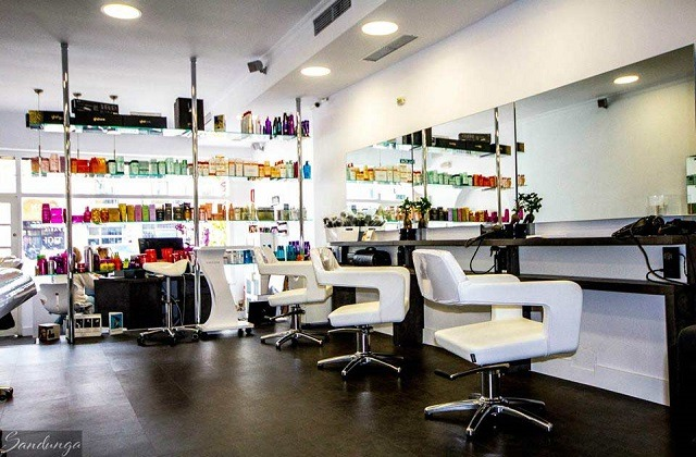 Salones de belleza Marbella - Centro de belleza Sandunga