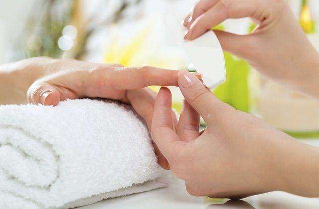 Beauty salons in Marbella - D-uñas