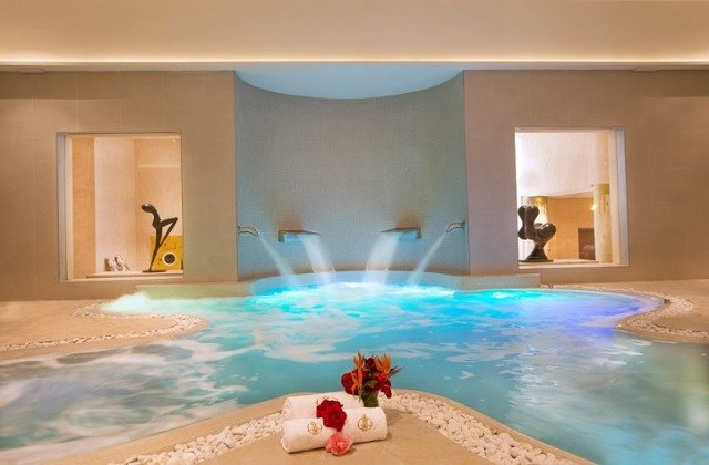 Turismo de aguas termales - Health Spa Center Healthouse