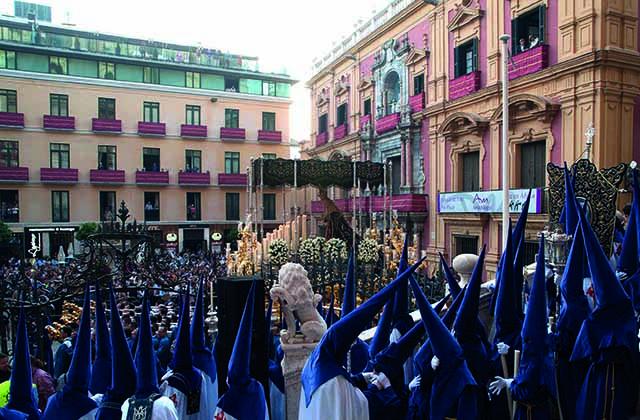 Fakten über Málaga - Jesús El Rico