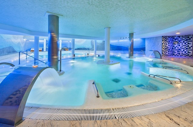 Turismo de aguas termales - Thalasso Spa