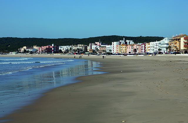 Pueblos de Cádiz - Barbate