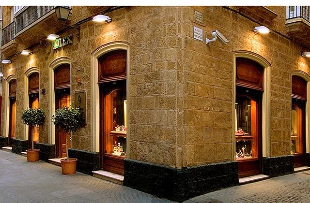 Ir de compras en Cádiz - Gordillo Joyero