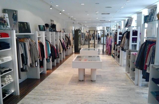 Shopping à Cadix - ISI Moda