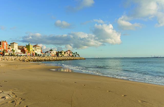 Pueblos de Cádiz - Puerto de Santa María