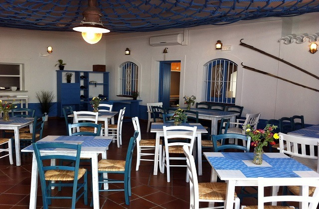 Where to eat paella in Conil de la Frontera - El Campero