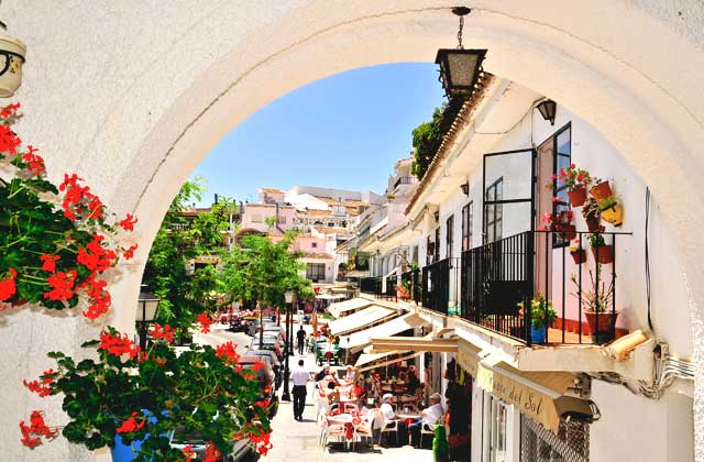 Mijas Pueblo Things to see and do in Mijas Village