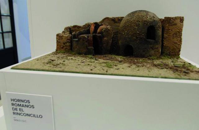 Hornos romanos de El rinconcillo