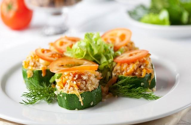 restaurantes vegetarianos de la Costa de la Luz - La Veganesa