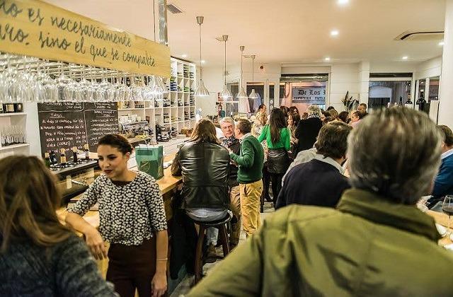 Dónde comer paella en El Rompido y alrededores - Taberna Guatiné