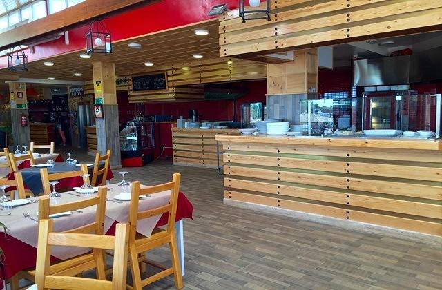 restaurantes vegetarianos de la Costa de la Luz - Tu Casa