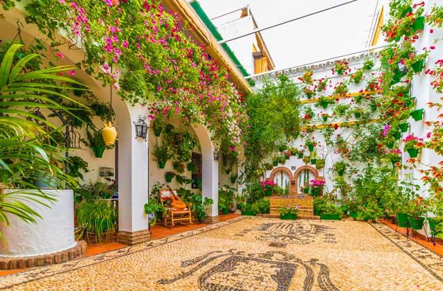Patios de Andalucia - Cordoba Patios