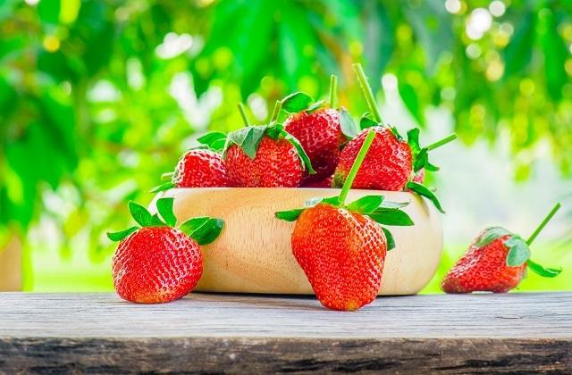 fresas 2