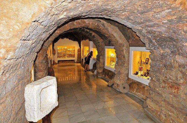 Mijas Pueblo - juweliers