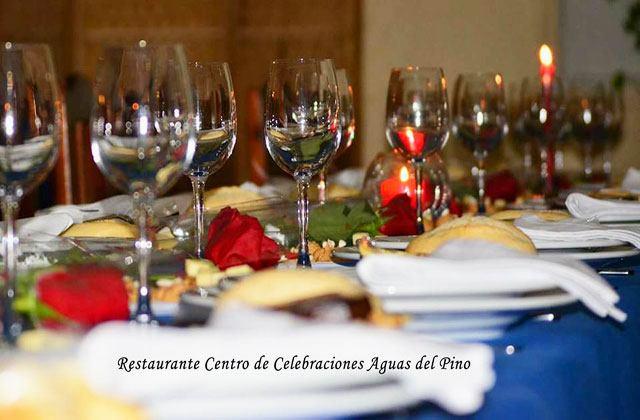 Chiringuitos en El Rompido - restaurante aguas del pino el rompido