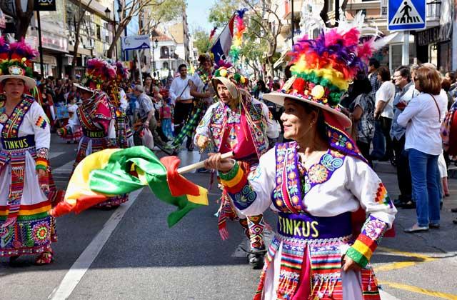 FIP Fuengirola, Feria Internacional de los Pueblos