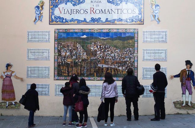 Things to See and Do in Andalucia - Ronda Romantica, Foto: JA. Rosado