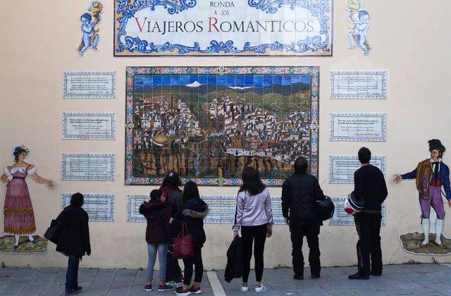 Choses à voir et à faire en Andalousie - Ronda Romantica, Foto: JA. Rosado