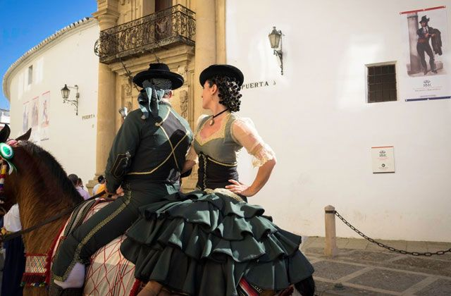 Visit the Romantic Ronda, it will take you back the 19th Century
