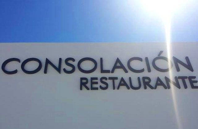 Chiringuitos en El Rompido - Restaurante Consolacion Huelva