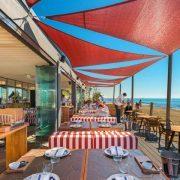 Soleo Marbella restaurant beach club