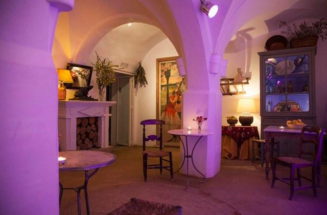 Vejer de la Frontera - restaurante Bien Pagá