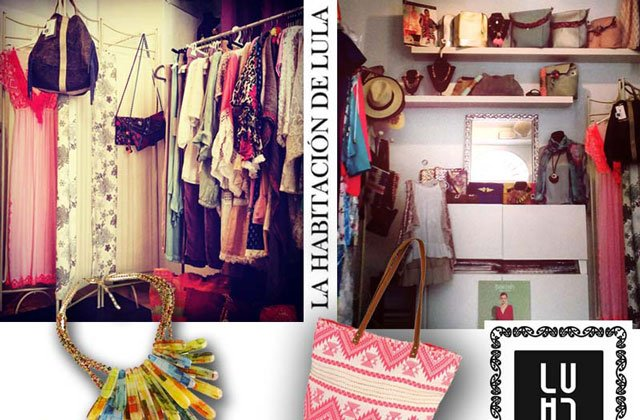 Vejer de la Frontera - Lula shop