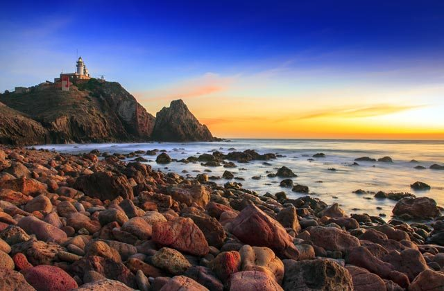 Things to See and Do in Andalucia - Cabo de Gata