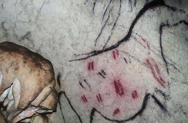 Choses à voir et à faire en Andalousie - grotte la pileta