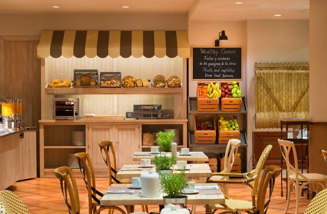 Gastronomia Organica en Fuerte Grazalema
