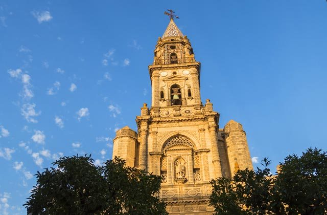 Choses à voir et à faire en Andalousie - Jerez de la Frontera