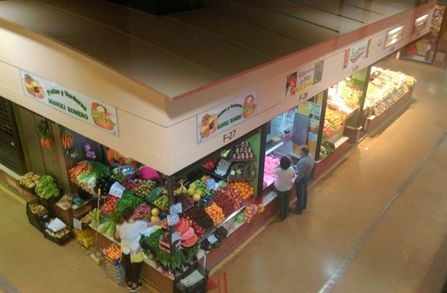 Flohmärkte und Märkte in Chiclana