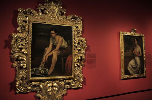 Choses à voir et à faire en Andalousie - musée julio romero