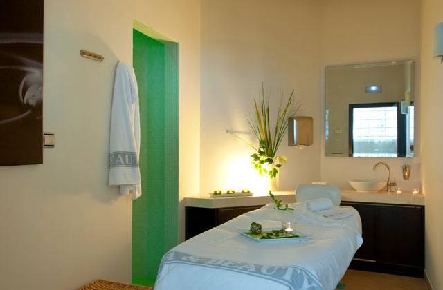 Prelude Marin ritual by Thalgo - Spa Hotel Fuerte Estepona