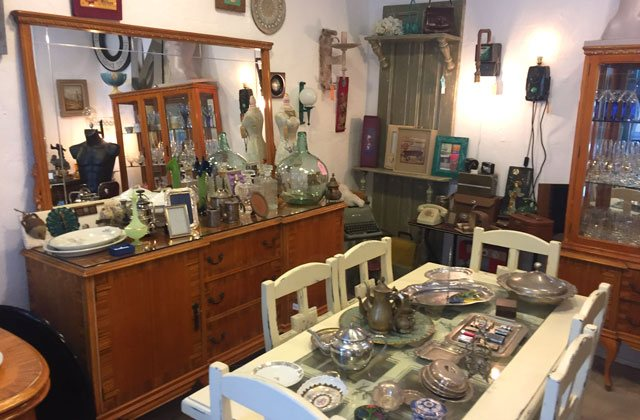 Malaga shopping - Bless This Mess Vintage
