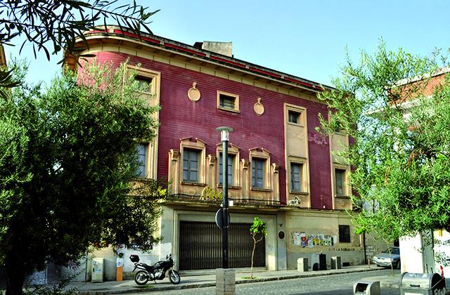 Los barrios de Andalucía - La Albarizuela