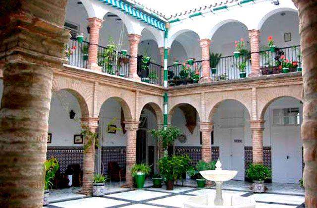 Cosas que ver y hacer en Vélez Málaga - Hospital San Juan de Dios