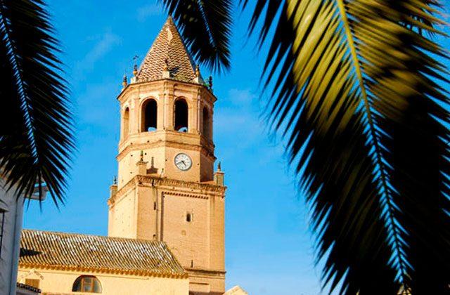 Iglesia-San-Juan-Bautista velez malaga