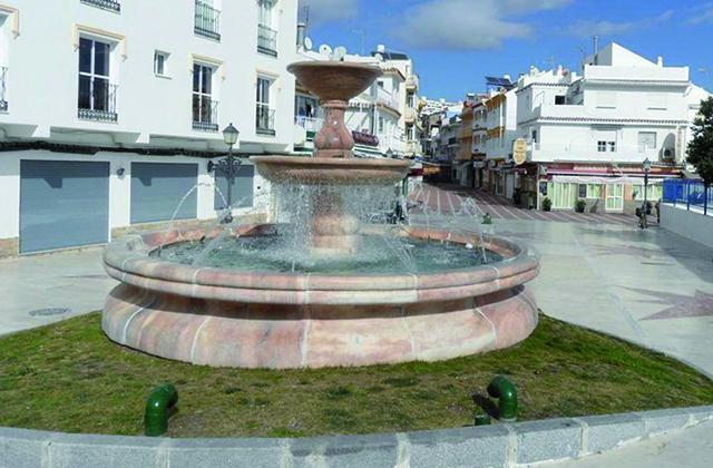 Los barrios de Andalucía - La Carihuela. Imagen extraída de Zoover