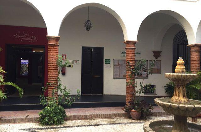 Cosas que ver y hacer en Vélez Málaga - casa cervantes