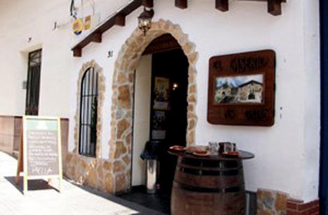 Cosas que ver y hacer en Vélez Málaga - caserio de las monjas