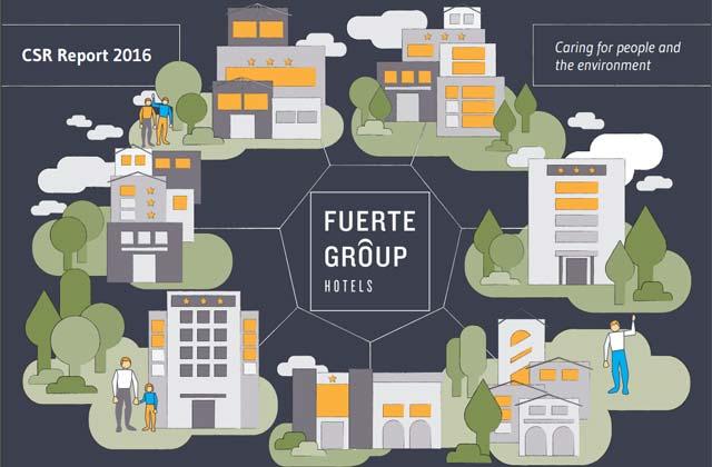 Fuerte Group 2016 CSR